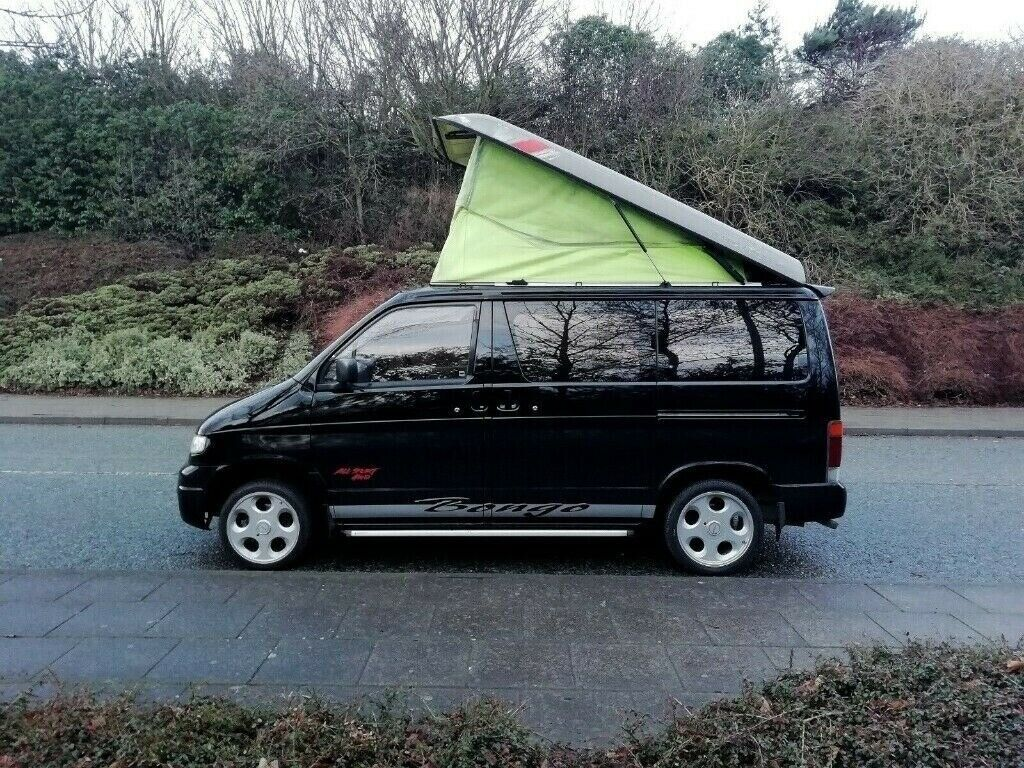 c6d39f4d5b MAZDA BONGO AUTO DIESEL 8 SEATS SLEEPS 4 EXTREMLEY SMART MANY NICE FEATURES  100% RELIABLE VERY SMART