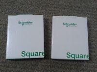 Schneider Square D QOvs RCBO