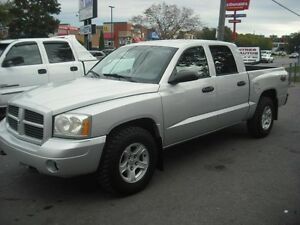 2006 Dodge Dakota ST 4x4
