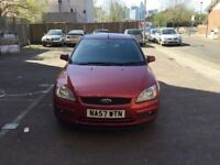 FORD FOCUS 1.8 TDCI 115 STYLE, MANUAL, LONG MOT, CHEAP