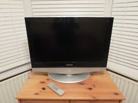 "Samsung 32"" TV - Happy to deliver free if purchaser is local in Cardiff"