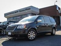 2008 Chrysler Town & Country Touring Super Low KM'S