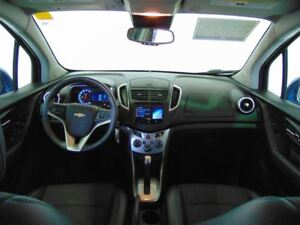 2014 Chevrolet Trax 2LT AWD * Backup CAM * 0.9% Financing *