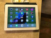 Apple iPad 4 ...16gb with a Retina display