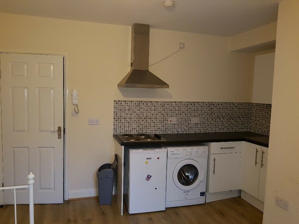 BEAUTIFUL STUDIO FLAT TO LET IN SEVEN SISTERS