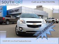 2011 Chevrolet Equinox -