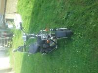 Mint Condition 50cc motorcycle for $400 O.B.O