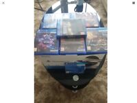 PlayStation vr psvr game bundle including camera and move controls 6 games plus demo