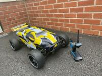 RC clearout ! 3 RC helicopters 1 RC car will sell separate