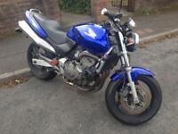 Honda Hornet CB600 2001 Y