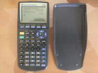 Texas Instruments TI-83 Graphic Scientific Calculator