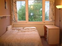 Lovely Double Room with Fast Broadband Included