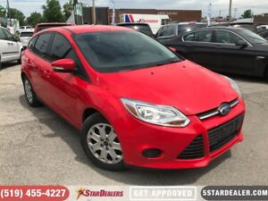 2013 Ford Focus SE | CA RLOANS APPROVED | APPLY TODAY
