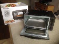 Mini Oven ( Still inbox)
