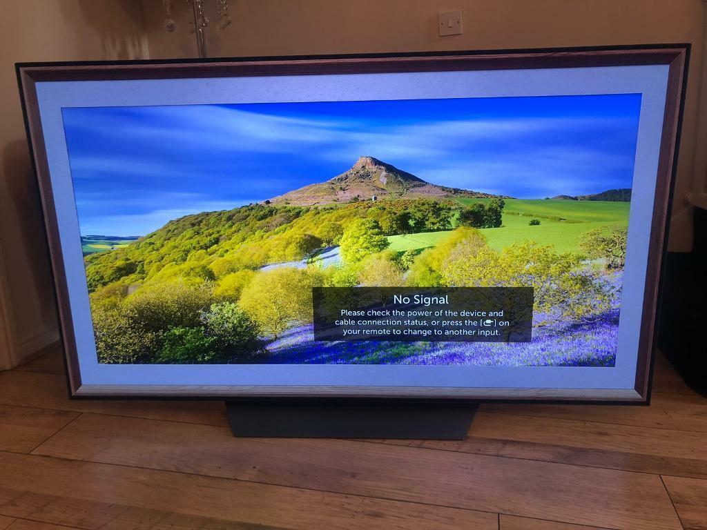 LG OLED65B8PLA 65 inch smart TV | in Liverpool, Merseyside | Gumtree