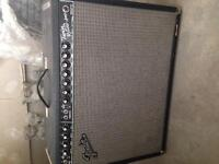 Reissue Fender Twin Reverb $750!