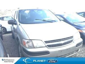 2004 Chevrolet Venture LT AS IS YOU CERTIFY YOU SAVE