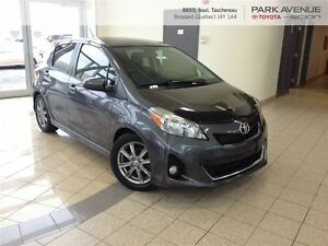 2012 Toyota Yaris SE*BLUETOOTH*JANTES*FOG LIGHT*