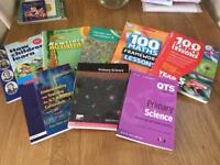 Teaching book bundle