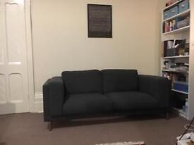 Sofa Ikea Nockeby