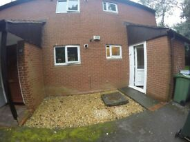 1 Bed Groundfloor Flat, Clayton Brook, Bamber Bridge, Preston