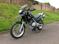 BMW F650 GS 2004,full year MOT
