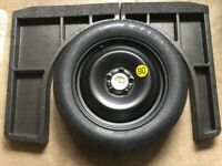 Ford C Max spare wheel Kit