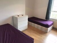 **STUNNING DOUBLE ROOM FOR ONLY £190 PW WITH ALL BILLS INCLUDED IN KILBURN**