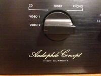 Amplifier Dual PA5030
