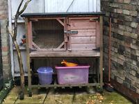 Rabbit Hutch - free