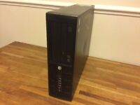 HP Pro 4300 - i3 3220 3.30Ghz / 4GB Ram / 500 GB / Windows 10 Pro / Office / Desktop PC