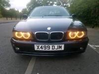 BMW e39 only 92000 miles