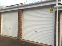 Lock up garage for Rent St Johns Wood £375