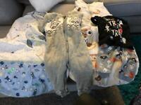 Baby's clothes boys