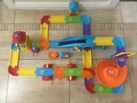 Toot toot driver tracks (3 sets)