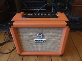 Orange Crush 20LDX Guitar Amp/Amplifier