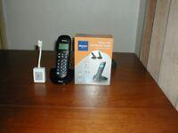 Binatone Vesta 1305 Digital Cordless Home Phone