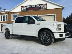 2015 Ford  F-150  FORD F150 SPORT 2.7 ECOBOOST