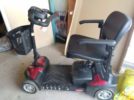 mobility scooter... ignore price