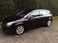 2007 Vauxhall Astra 1.4 i 16v SXi 5dr