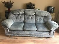 Free Sofa and Matching Chair