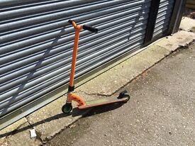 Madd Gear Pro (MGP) scooter.
