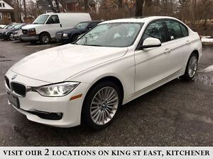 2013 BMW 3 Series 328i xDrive | LUXURY | NAVIGATION