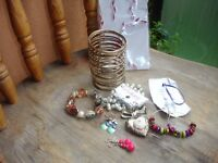 Costume Jewellery----job lot