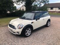 2009 MINI 1.6 COOPER CLUBMAN - MOTD JULY 2019 -