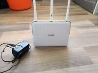 TP Link Archer 1900 C9 modem/router dualband