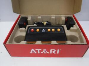 Atari Flashback Classic Gaming Console - We Buy and Sell Pre-Owned Video Game Consoles at Cash Pawn - 113987 - SR9144054
