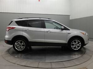 2013 Ford Escape SEL ECOBOOST 2.0T MAGS CUIR SIEGES CHAUFFANTS N West Island Greater Montréal image 4