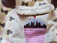 Yummy Mummy Changing bag baby change bag