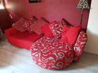4 setter sofa